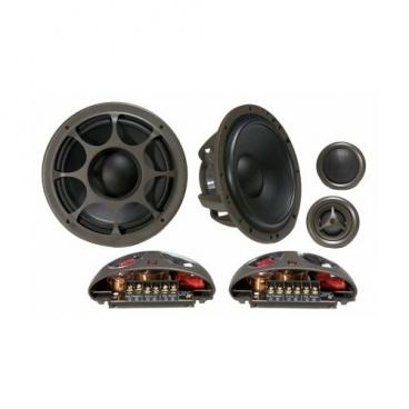 Автомобильная акустика Morel Hybrid 402