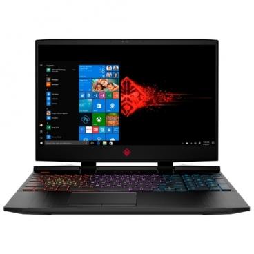 Ноутбук HP OMEN 15-dc1000