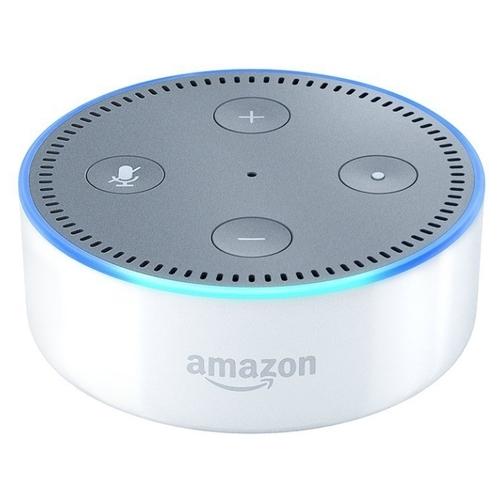Умная колонка Amazon Echo Dot 2nd Gen