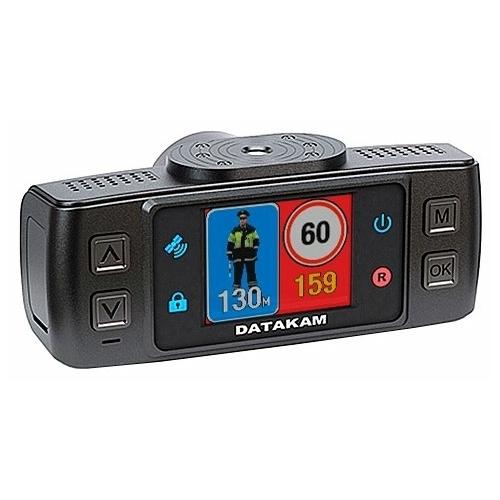 Видеорегистратор DATAKAM G5 REAL MAX, GPS, ГЛОНАСС