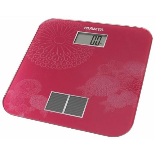 Весы Marta MT-1663 RD