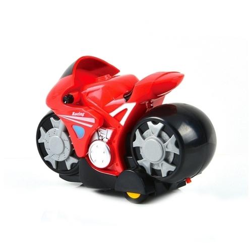 Мотоцикл Mioshi Tech Мотокросс (MTE1203-004) 16 см