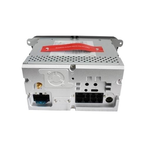 Автомагнитола CARMEDIA KD-8019-P3-7