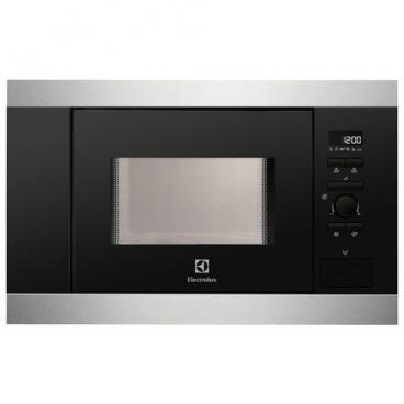 Микроволновая печь встраиваемая Electrolux EMS 17006 OX