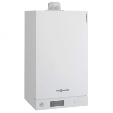 Газовый котел Viessmann Vitodens 100-W B1HC043 35 кВт одноконтурный