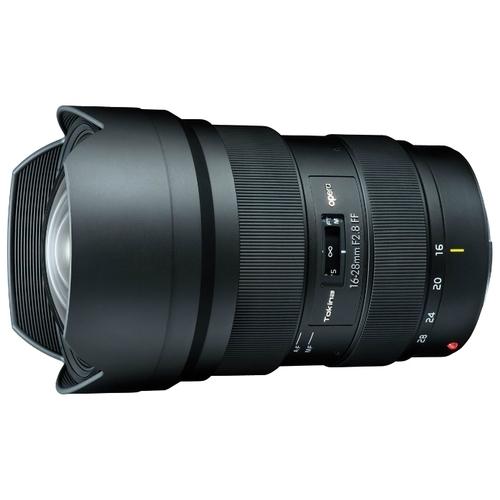 Объектив Tokina Opera 16-28mm f/2.8 FF Nikon F