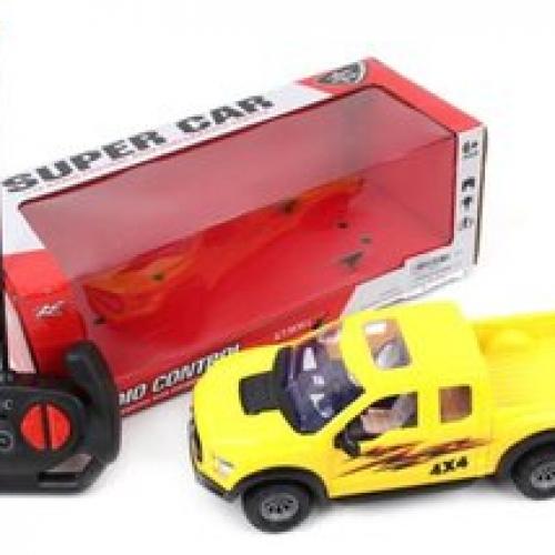 Машинка Наша игрушка HD936 1:18