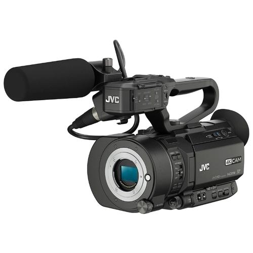 Видеокамера JVC GY-LS300CHE