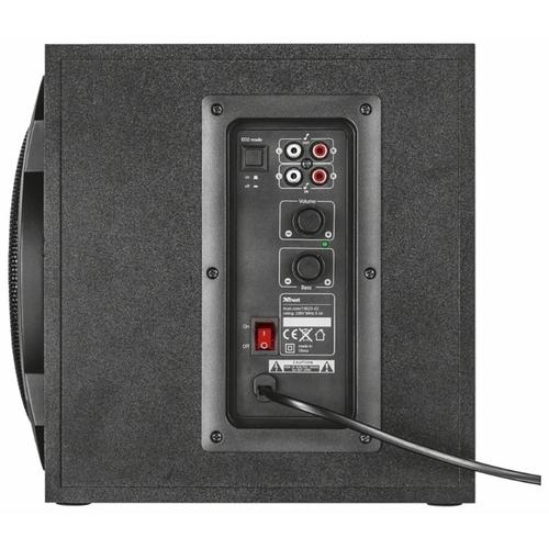 Компьютерная акустика Trust GXT 628 2.1 LIMITED EDITION
