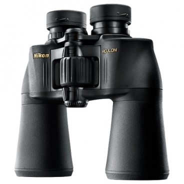 Бинокль Nikon Aculon A211 12x50