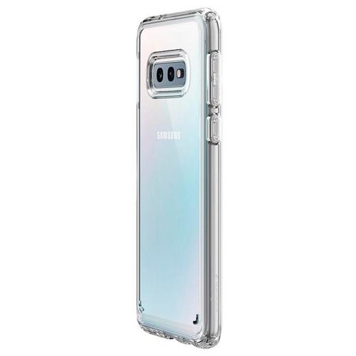 Чехол Spigen Crystal Hybrid (609CS25666) для Samsung Galaxy S10e