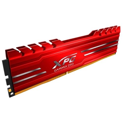 Оперативная память 8 ГБ 1 шт. ADATA AX4U266638G16-SRG