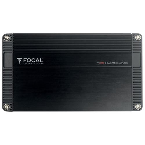 Автомобильный усилитель Focal FPX 2.750