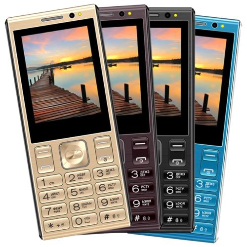 Телефон VERTEX D536