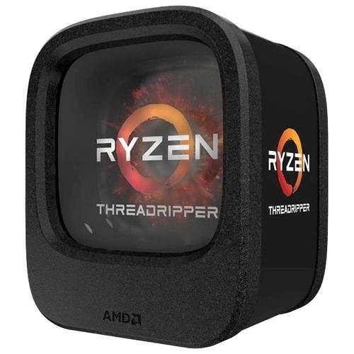 Процессор AMD Ryzen Threadripper