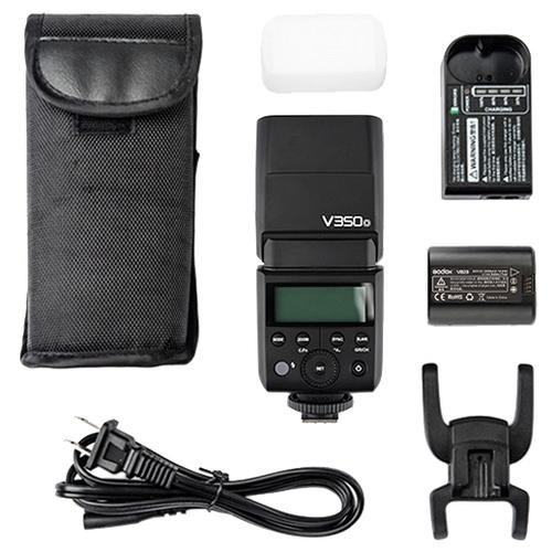 Вспышка Godox V350O for Olympus/Panasonic