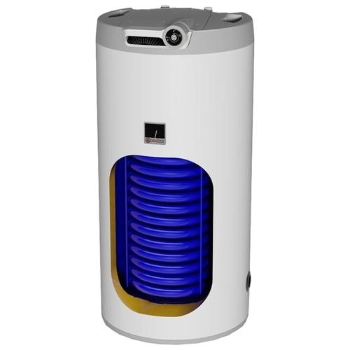 Накопительный косвенный водонагреватель Drazice OKC 160 NTR