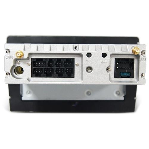 Автомагнитола CARMEDIA QR-1011-T8