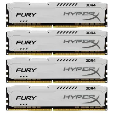 Оперативная память 16 ГБ 4 шт. HyperX HX426C16FWK4/64