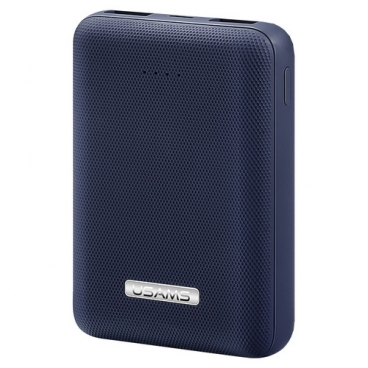 Аккумулятор Usams US-CD60 PB4 Dual USB MINI Power Bank