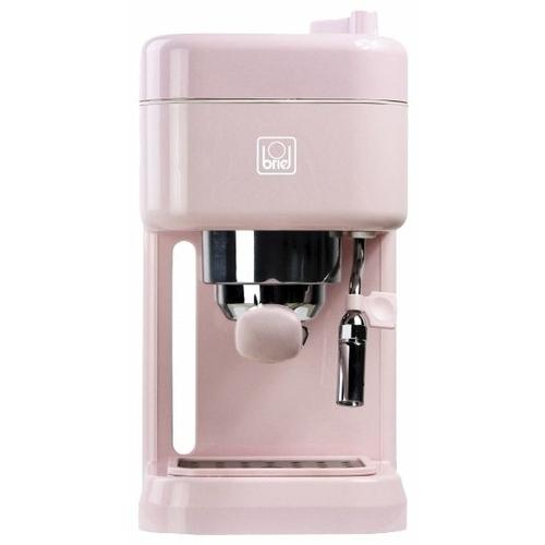 Кофеварка рожковая Briel ES14 RO/VE/AZ