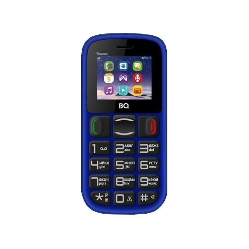 Телефон BQ 1800 Respect