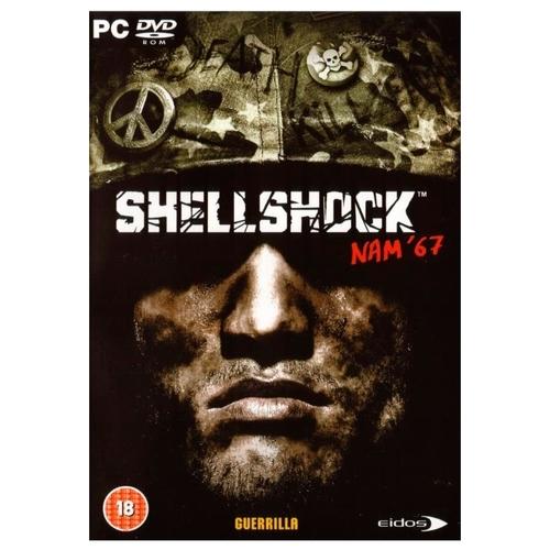 Shellshock: Вьетнам '67
