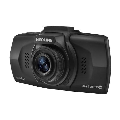 Видеорегистратор Neoline Wide S55, GPS