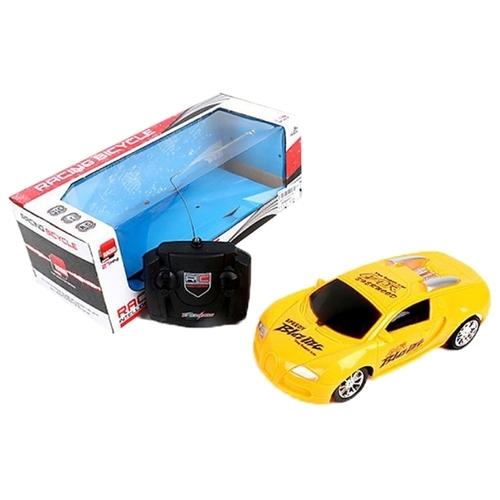 Легковой автомобиль Shantou Gepai 633-22 1:18