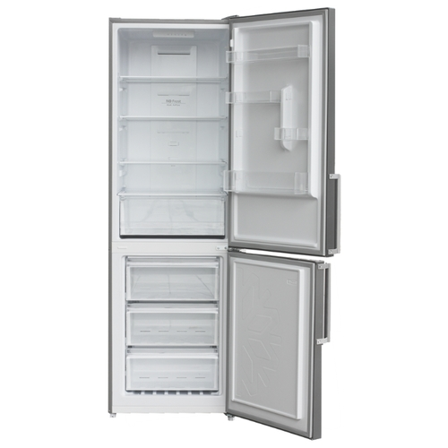 Холодильник Shivaki BMR-1852NFX