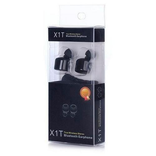 Наушники TWS X1T