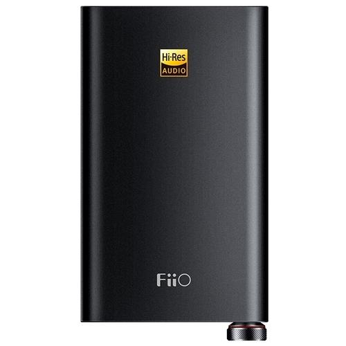 Усилитель для наушников Fiio Q1 Mark II