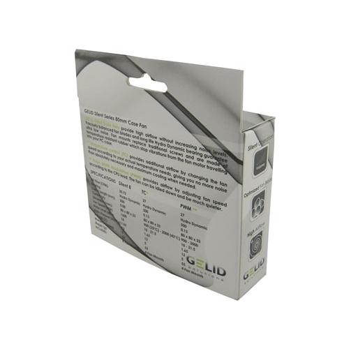 Система охлаждения для корпуса GELID Solutions Silent 8