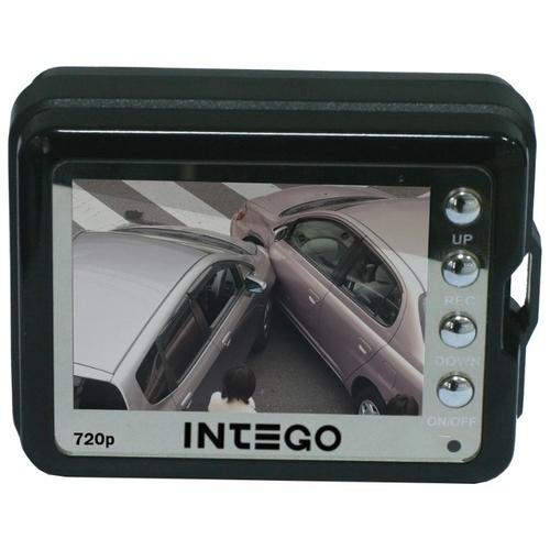 Видеорегистратор Intego VX-250SHD
