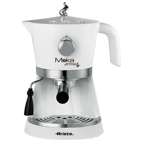 Кофеварка рожковая Ariete 1337 Moka aroma