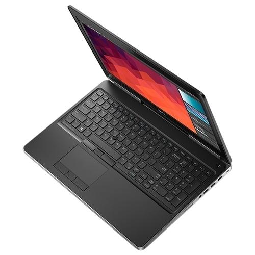 Ноутбук DELL PRECISION M7520