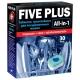 Five plus All in 1 таблетки для посудомоечной машины
