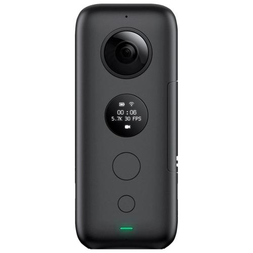 Экшн-камера Insta360 One X