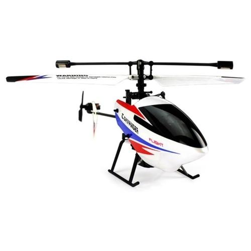 Вертолет WL Toys V911 PRO 23 см