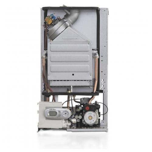Газовый котел Ferroli Divatech D F 24 24 кВт двухконтурный
