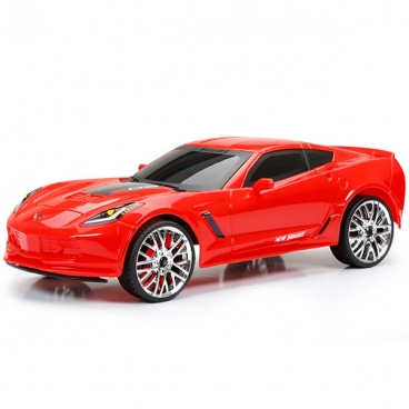 Машинка New Bright Corvette Z06 ( ) 1:12