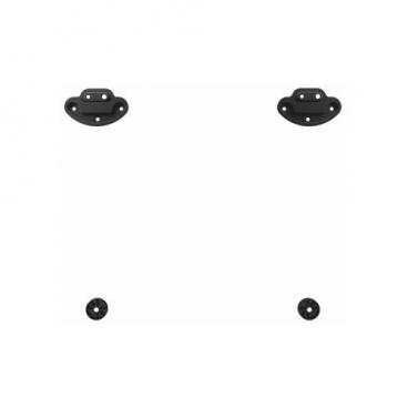 Кронштейн на стену MetalDesign MD 3102 LED Master