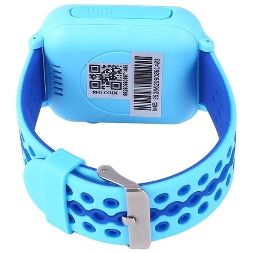 Часы Smart Baby Watch S6