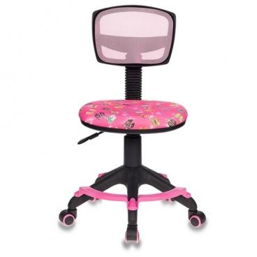 Компьютерное кресло Бюрократ CH-299-F детское