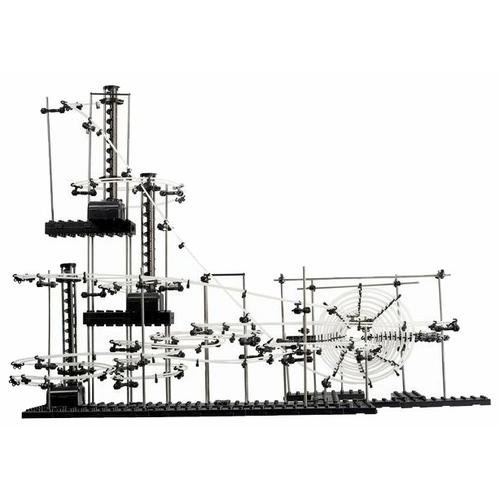 Динамический конструктор Aojie SpaceRail 231-7