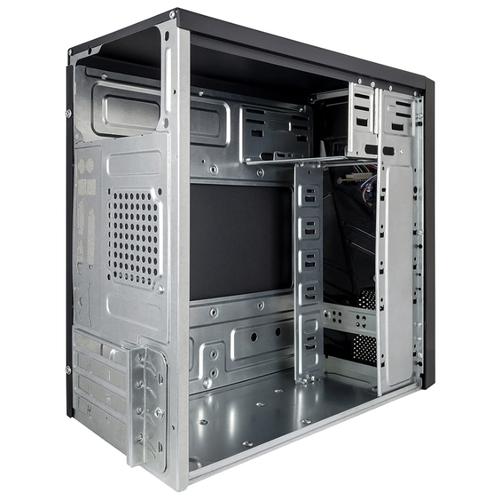 Компьютерный корпус ExeGate BA-109 400W Black