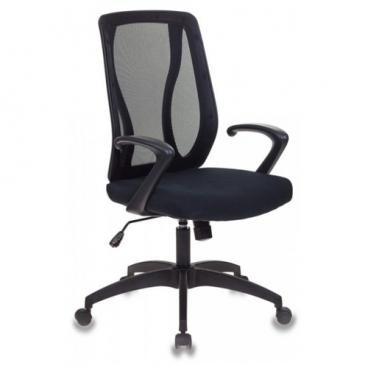 Компьютерное кресло Бюрократ MC-411