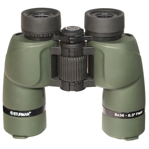 Бинокль Sturman 8x36
