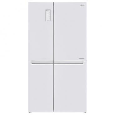 Холодильник LG GC-B247 SVUV