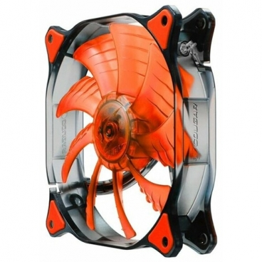 Система охлаждения для корпуса COUGAR CFD140 RED LED Fan